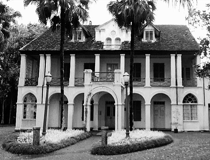 Museu Nacional de Imigração e Colonização, Joinville