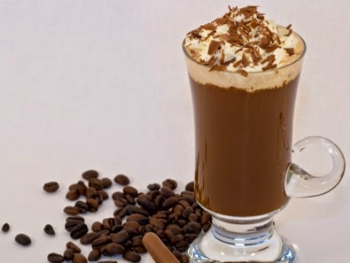 kumpulan aneka resep minuman kopi spesial