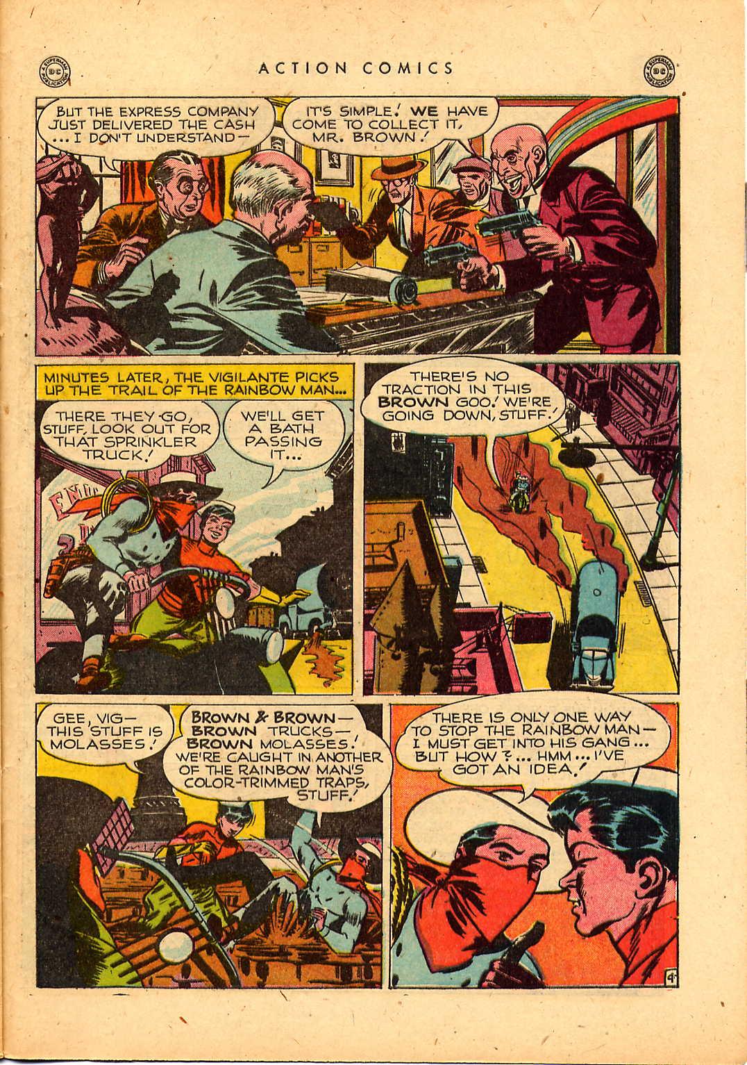 Action Comics (1938) 115 Page 41