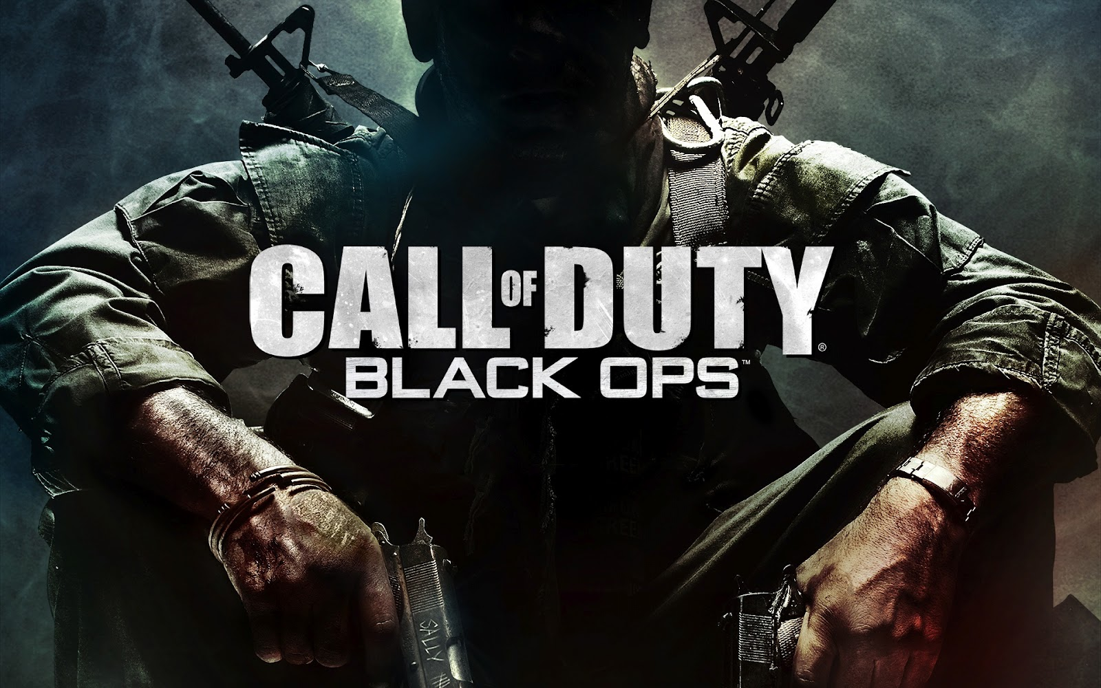 GaMe'IN MerceNARIEs: call of duty black ops