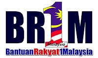 Semak BR1M 2017, proses kemaskini BR1M 2017, semakan BR1M