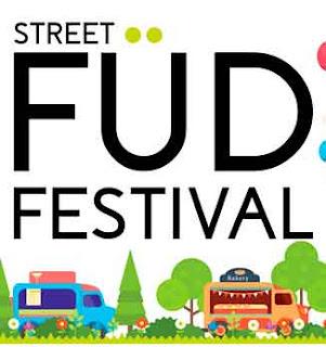 Street Fud Festival 7-8-9 luglio Monza