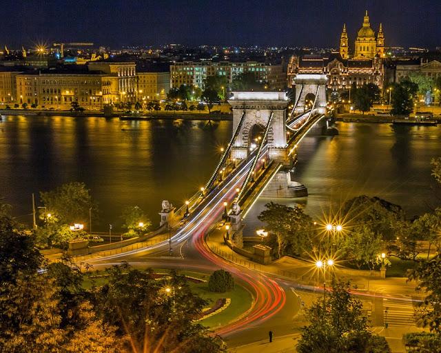 Wisata Murah di hongaria
