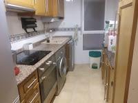 duplex en venta ctra alcora castellon cocina