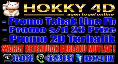 HOKKY4D.COM