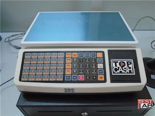 TopCash AL-S36