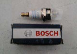 Spark Plug (Busi)