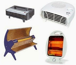 Orpat Heating Home Appliances: Upto 45% Off+ Extra 15% Discount@ Amazon
