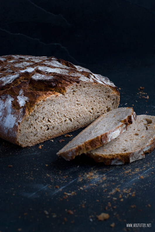 Leerdammer #wirkäsebroten Kampagne mit frischem Brot