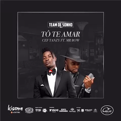 Cef feat. Mr. Bow - Tó te Amar (2018) | Download Mp3
