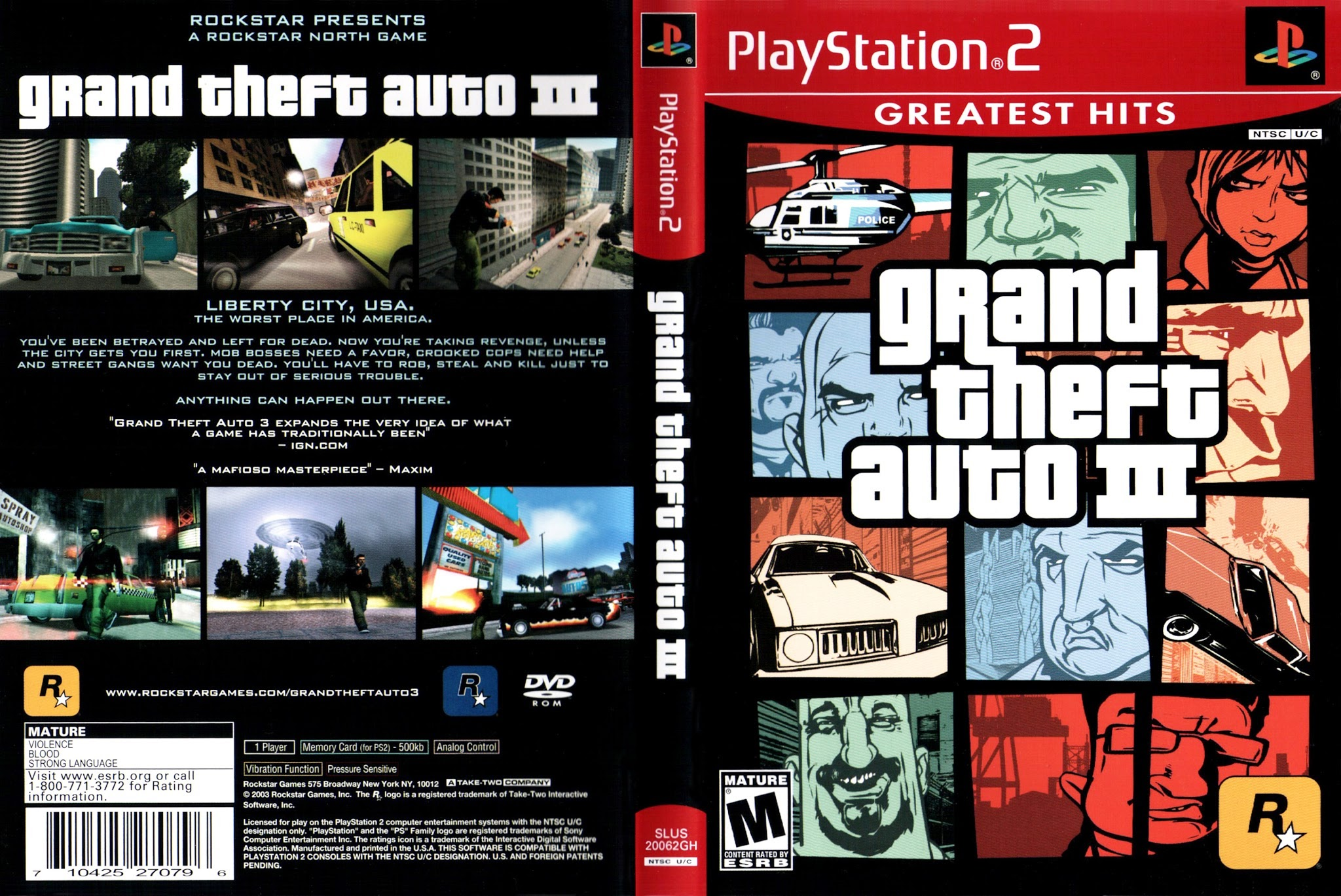 Gta 6 Cover: Gta 6 Cover Front And Back