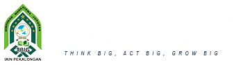 English Student Association of IAIN Pekalongan