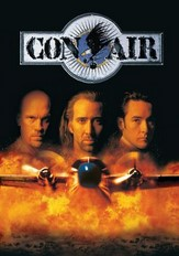 Ver Convictos en el aire / Riesgo en el aire (Con Air) Online HD