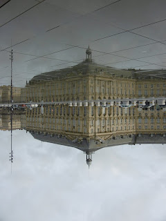 Le miroir d'eau, 1, Bordeaux, malooka