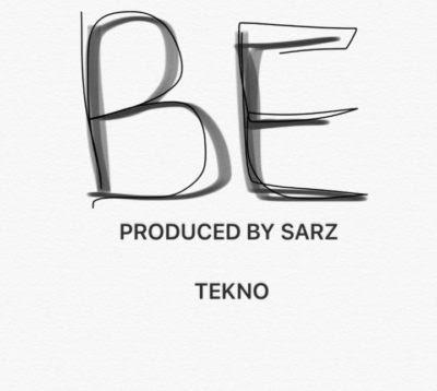 Tekno – BE (Prod. By Sarz)