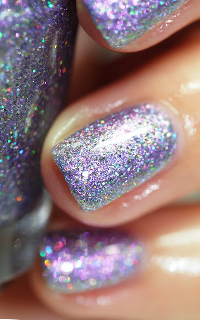 Girly Bits Where the Sky Ends Femme Fatale