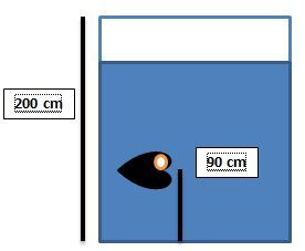 Tekanan hidrostatis ialah tekanan dalam zat cair yang dipengaruhi oleh gravitasi Rumus tekanan hidrostatis dan teladan soalnya