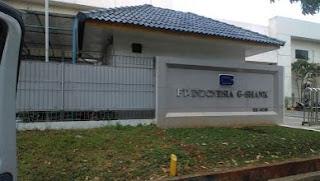 Lowongan Kerja PT Indonesia G-Shank Precision