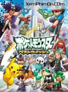 Pokemon: Bửu Bối Thần Kỳ 14