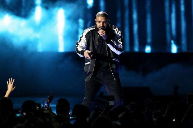 Drake Now Has The Third-Most Top 10 Hits Among All Rappers