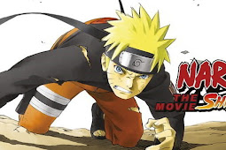 Naruto Shippuden Movie 1 – The Predictions of Naruto Death Subtitle Indonesia
