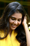Kalyani PriyaDarshin at RanaRangamPressmeet-thumbnail-2