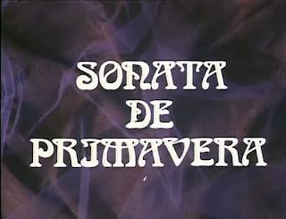 Sonata de Primavera (1983) [Teatro Estudio 1] Descargar y ver Online Gratis