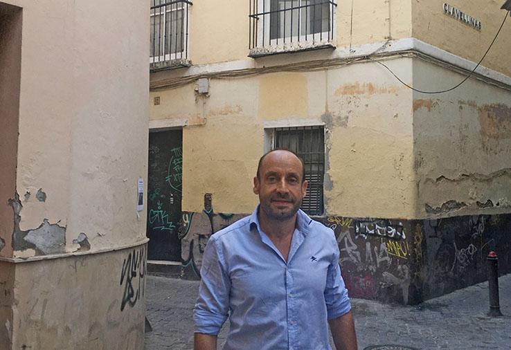 Arquitecto Honorio Aguilar
