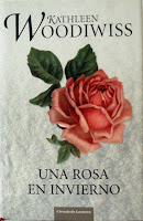 Una rosa en invierno