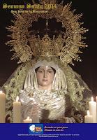 Semana Santa de San José de la Rinconada 2014