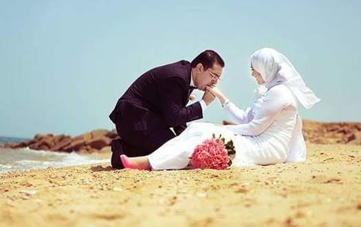 REJEKIMU Akan Datang Mencintaimu, Jika Kamu Juga Cinta terhadap ISTRIMU