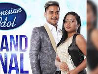 Hasil Konser Grand Final Indonesian Idol 2018, Yang Menjadi Juara Pemenang Indonesian Idol 2018 di Malam Puncak Result & Reunian Show Grand Final Indonesian Idol