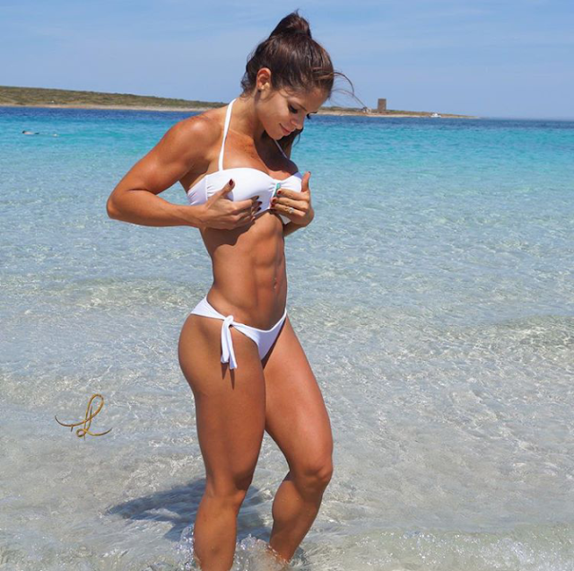 Los mejores cuerpos de Instagram, ¡la 1 te volverá loco!