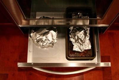 Durante toda a sua vida você utilizou este compartimento do seu fogão errado