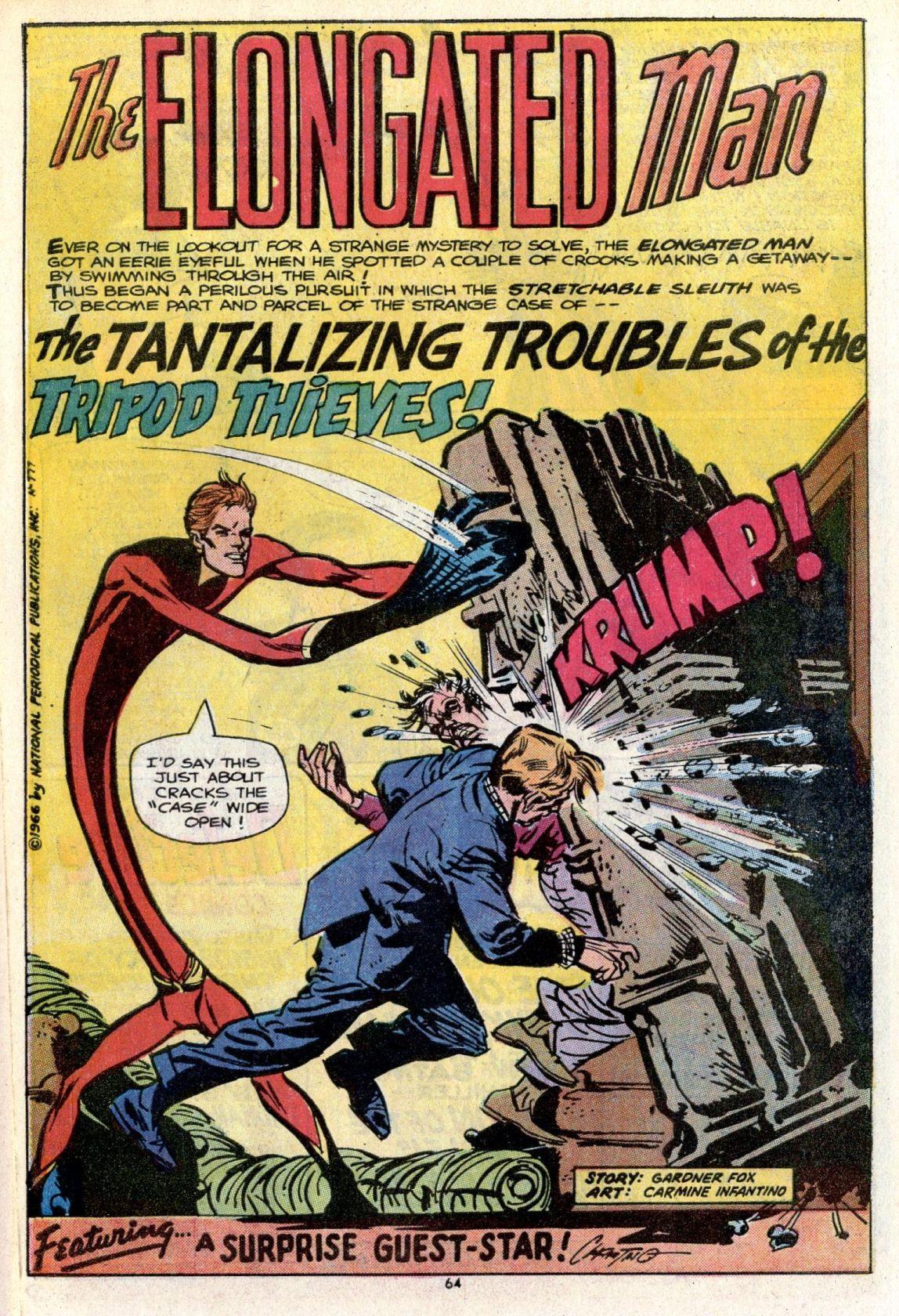 Detective Comics (1937) 439 Page 63