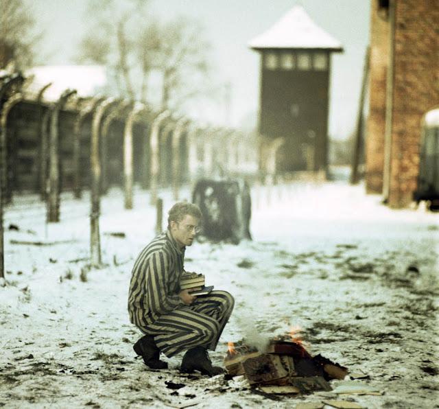«Пейзаж после битвы», Режиссёр Анджей Вайда