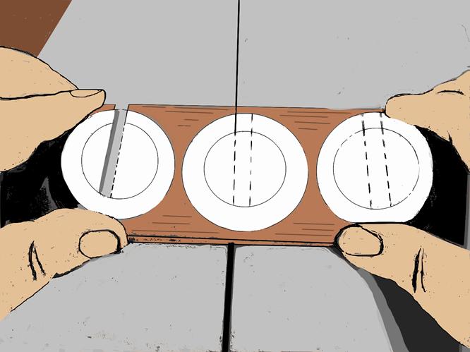 taglio-scanalatura-supporto-inferiore