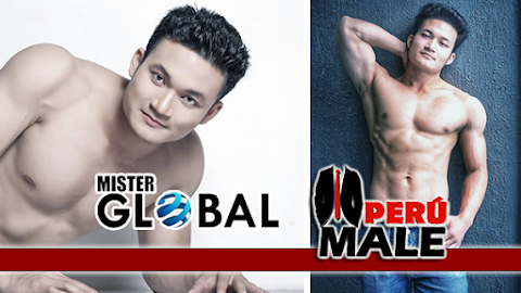 Mister Global India 2018