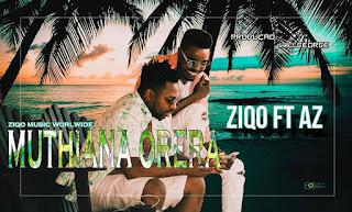 Ziqo & AZ - Muthiana Orera