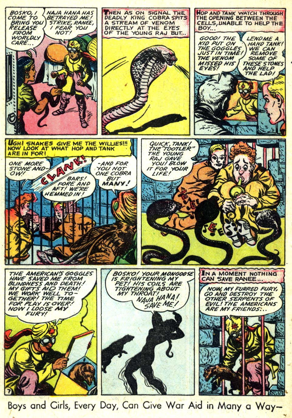 Read online All-American Comics (1939) comic -  Issue #58 - 55