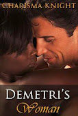 Demetri's Woman