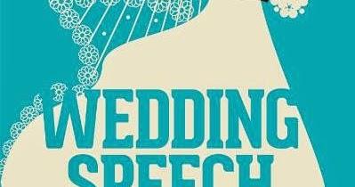 wedding speech khaliza