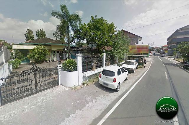 Rumah Luas jalan Kaliurang Km 7