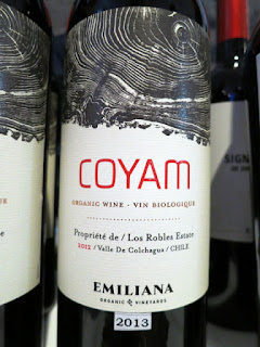 Emiliana Coyam 2013 (90+ pts)