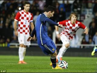 شاهد مباراة الارجنتين وكرواتيا بث مباشر FIFA World Cup match Argentina vs Croatia