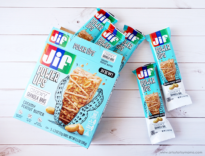 Free Printable Summer Joke Granola Bar Wrappers are a fun solution to lunchboxes and on-the-go snacking! #WinWinSnacks