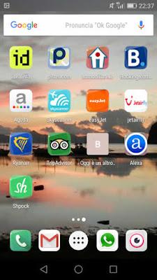 Come fare lo screenshot del cellulare con Android