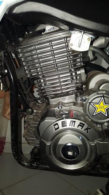 Demak DTM දැනගෙන පදිමු  | Demak DTM 150 Review