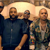 "Clipe oficial de ""Hold You Down"" do DJ Khaled com Chris Brown, August Alsina e + some do Youtube"