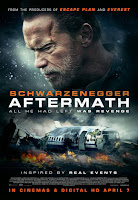 Aftermath Movie Poster 2